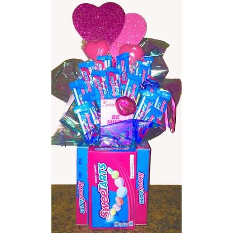 SweeTarts Candy Bouquet