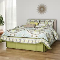 Palm Canyon Abrigo 7-piece Comforter Set
