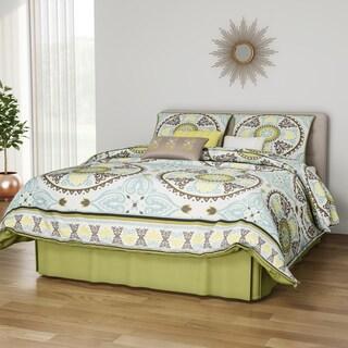Palm Canyon Abrigo 7-piece Comforter Set (3 options available)