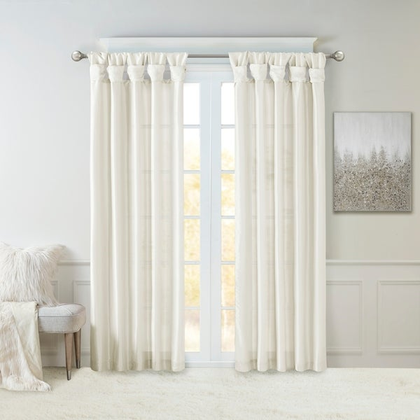 White Curtains D Online At
