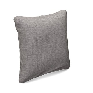 Carbon Loft Wakefield Dark Grey 16-inch Throw Pillows (Set of 2)
