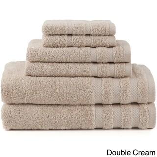 Laurel Creek Benton Egyptian Cotton Towel Set