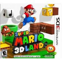 Nintendo Super Mario 3D Land, 3DS