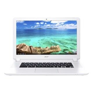 "Acer 15.6"" Intel Celeron 1.50 GHz 4 GB Ram 16 GB SSD Chrome OS"