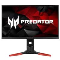 """Acer 27"""" Widescreen LCD Monitor Display WQHD 2560 x 1440 4 ms IPS 144 Hz"""