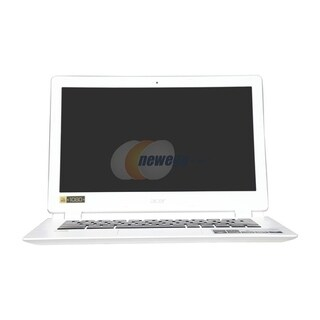 Acer Laptop NVIDIA Tegra K1 2.10 GHz 2 GB Ram 16 GB SSD Chrome OS