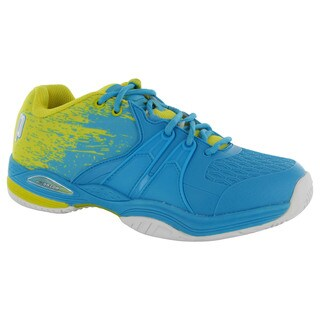 Prince Womens Warrior Lite Tennis Sneakers