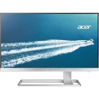 "Acer 27"" Widescreen LCD Monitor Display 4K UHD 3840 X 2160 4 ms IPS"