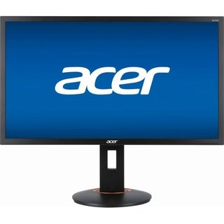 "Acer 27"" Widescreen LED Monitor FHD Free Sync 144Hz 1ms"