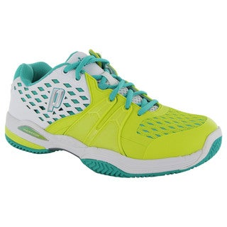 Prince Womens Warrior CC Clay Court Tennis Sneakers