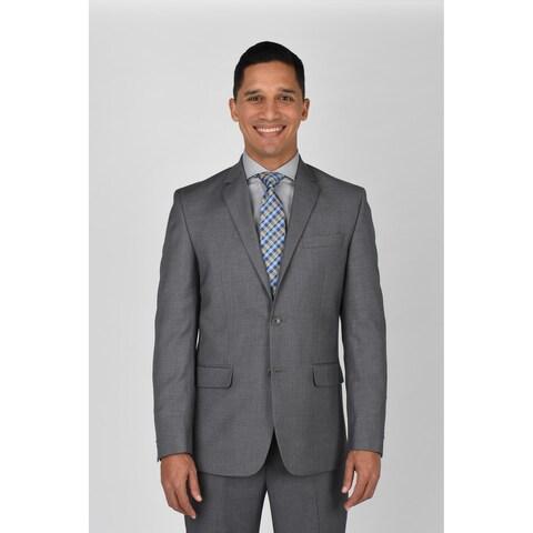 Geoffrey Beene Grey Suit Separates Coat