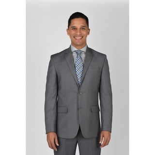 Geoffrey Beene Grey Suit Separates Coat