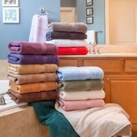 Kotter Home 900GSM Long Staple Cotton 6 Piece Towel Set