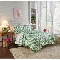Vue Otto Multi Piece Reversible Quilt Set
