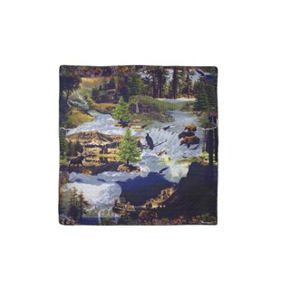 Patch Magic Wilderness Galore Quilt Set (4 options available)