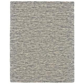 Grand Bazaar Zeni Gray Wool Rug - 8' x 11'
