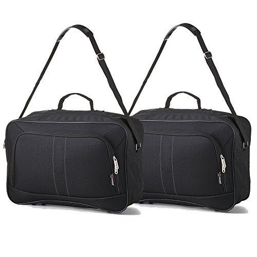 Shop 16 Inch 5 Cities Carry On Hand Luggage Flight Duffle Bag 2nd Bag Or Underseat 19l Set Of 2 Overstock 19893490,House Of The Rising Sun Piano Chords Easy
