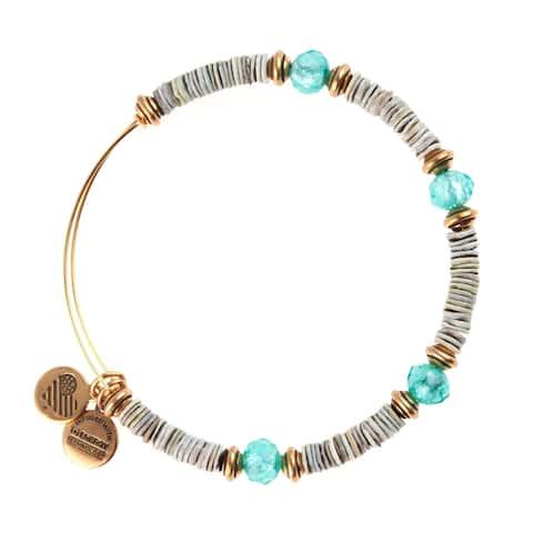 Alex and Ani Horizon Tide Bracelet