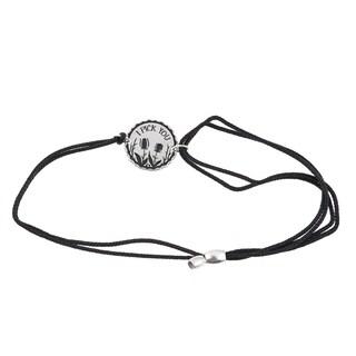 Alex and Ani I Pick You Kindred Cord Bracelet - Black