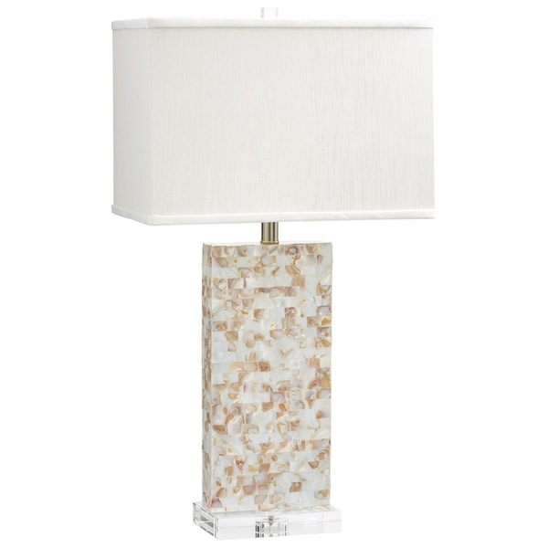 Palm Sands Table Lamp
