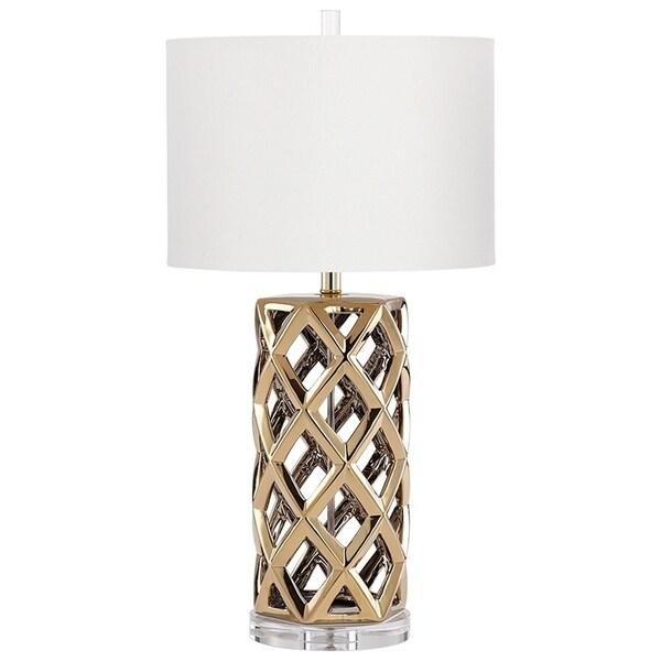 Baba Table Lamp