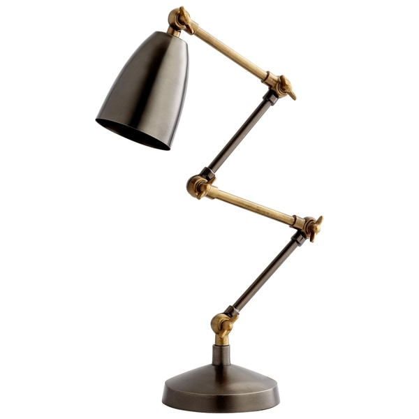 Cyan Design Angleton Desk Lamp
