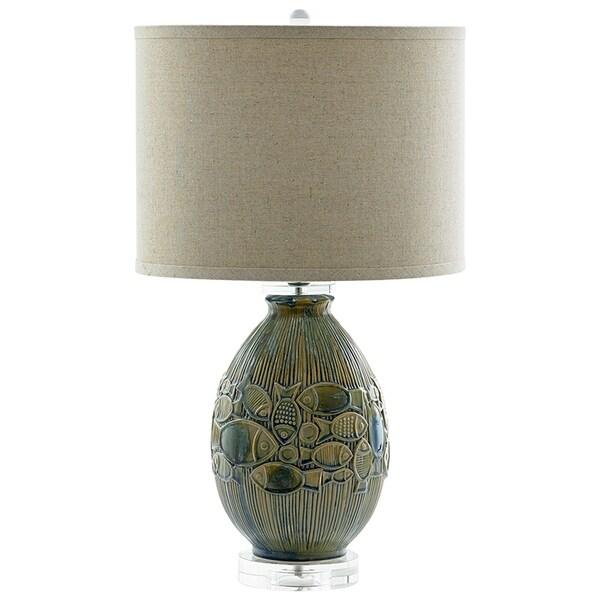 Piscine Table Lamp