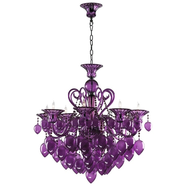 Bello Vetro Chandelier