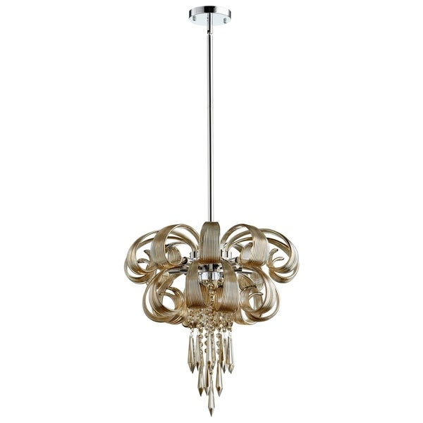 Small Cindy Lou Who Chandelier