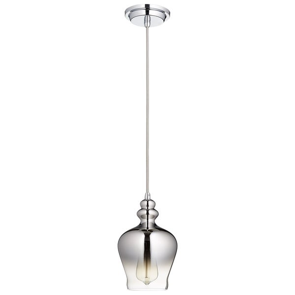 Calista One Light Pendant