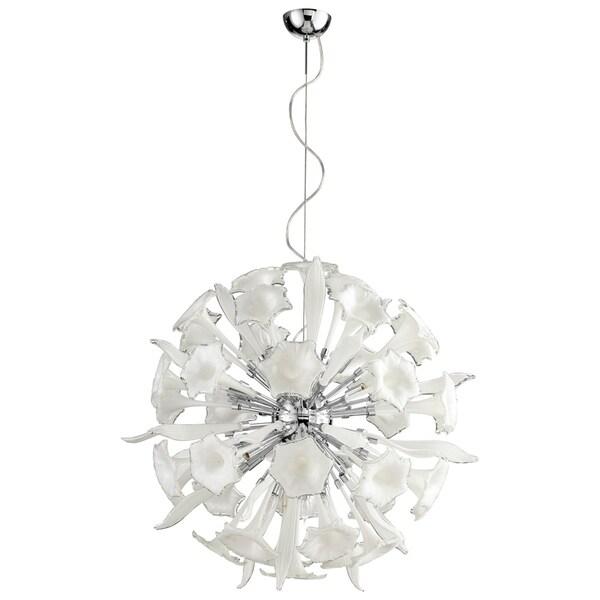 Remy Sixteen Light Pendant