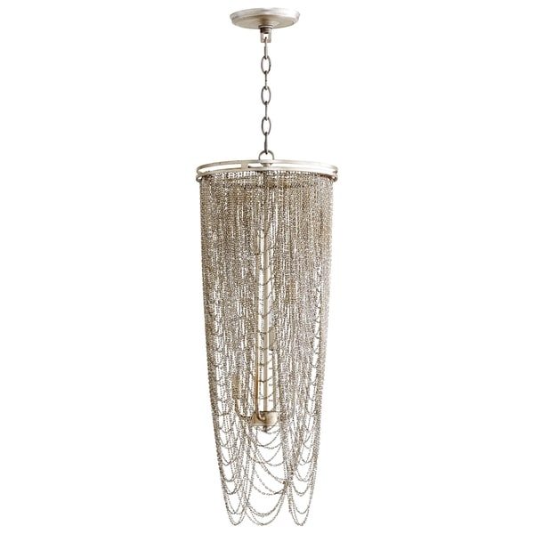 Ithica Four Light Pendant