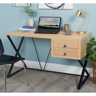 Simple Living Elworth Desk