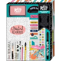 Illustrated Faith Basics Bible Journaling Starter Kit