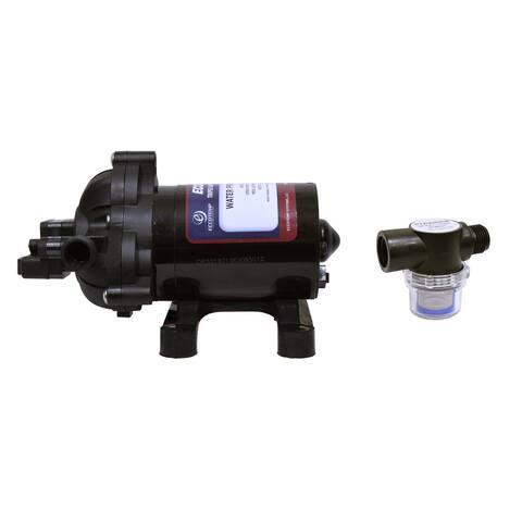 Eccotemp EccoFlo Diaphragm 12V Pump