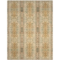 Safavieh Couture Hand-knotted Violetta Castillian Wool Rug