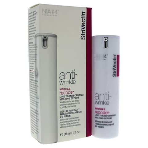 StriVectin Anti-Wrinkle 1-ounce Recode Serum