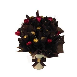 Ferrero Rocher Diva Chocolate Bouquet