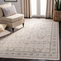 Safavieh Couture Hand-knotted Oushak Meira Traditional Oriental Wool Rug