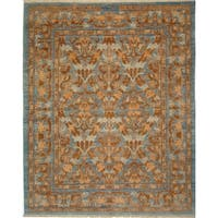 Safavieh Couture Hand-knotted Polonaise Neus Traditional Oriental Wool Rug