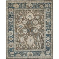 Safavieh Couture Hand-knotted Sultanabad Eeva Traditional Oriental Wool Rug