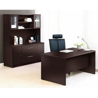 Executive Office Desk Suite