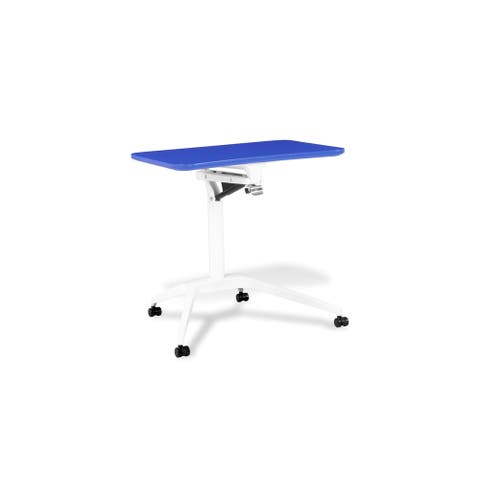 Rye Studio Adjustable Standing Desk - Sit Stand Laptop Table