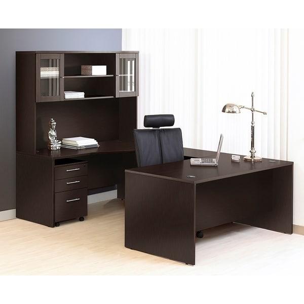 Executive U-shaped Desk