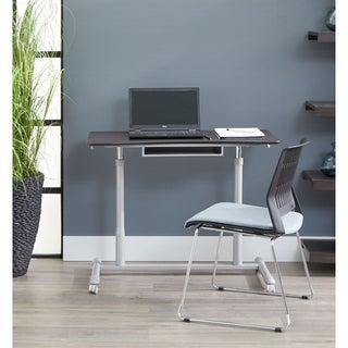 Ergo Sit - Stand Height Adjustable Standing Desk