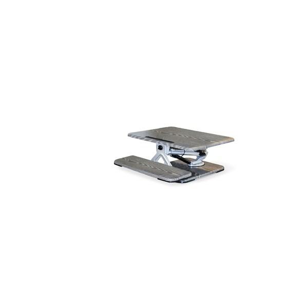 Ordinaire Ergonomic Height Adjustable Desk Riser