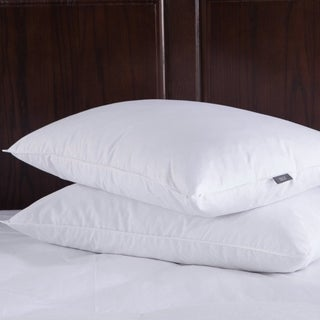 St. James Home Feather Pillow (Set of 2) - White