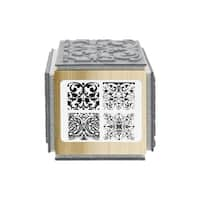 "Stampendous Cube Rubber Stamp 2.75""X2.75"""