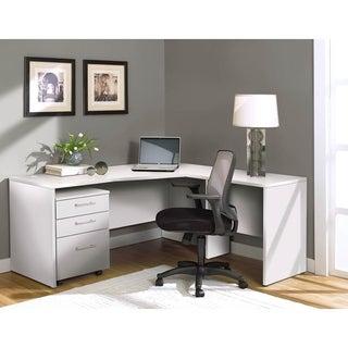 Premium Pro 63-inch Corner L-shaped Computer Desk