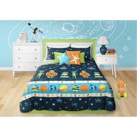 Space 3-piece Comforter Set